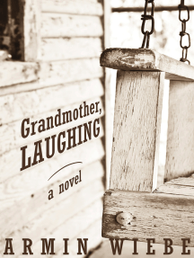 Grandmother, Laughing