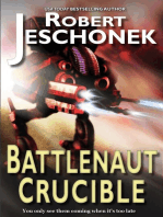 Battlenaut Crucible