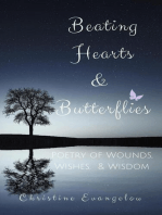 Beating Hearts and Butterflies
