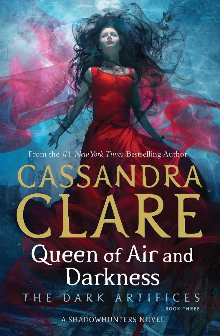 Read Queen of Air and Darkness Online by Cassandra Clare