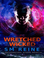 Wretched Wicked