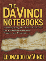 The Da Vinci Notebooks