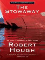 The Stowaway: A Novel
