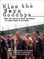 Kiss the Boys Goodbye