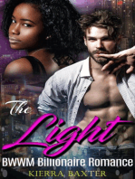 The Light - BWWM Billionaire Romance