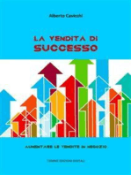 La vendita di successo