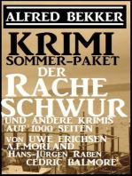 Krimi Sommer Paket 2018