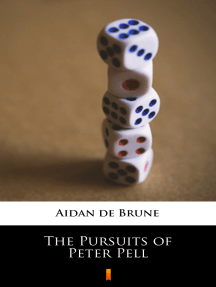 The Pursuits of Peter Pell
