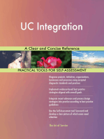 UC Integration A Clear and Concise Reference