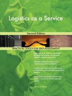 Logistics as a Service Second Edition