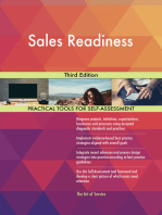 Sales Readiness Third Edition