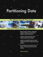 Partitioning Data The Ultimate Step-By-Step Guide