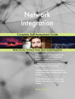 Network Integration Complete Self-Assessment Guide