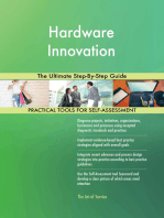 Hardware Innovation The Ultimate Step-By-Step Guide