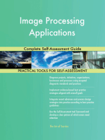 Image Processing Applications Complete Self-Assessment Guide