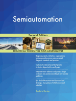 Semiautomation Second Edition