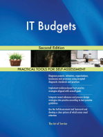 IT Budgets Second Edition
