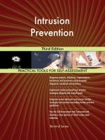 Intrusion Prevention Third Edition