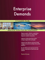 Enterprise Demands A Complete Guide