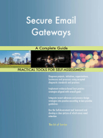 Secure Email Gateways A Complete Guide