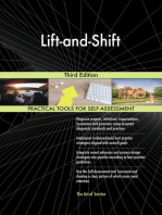 Lift-and-Shift Third Edition