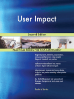 User Impact Second Edition