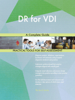 DR for VDI A Complete Guide