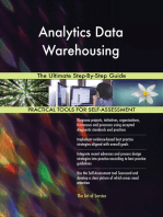 Analytics Data Warehousing The Ultimate Step-By-Step Guide