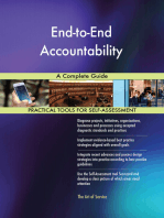 End-to-End Accountability A Complete Guide
