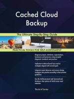 Cached Cloud Backup The Ultimate Step-By-Step Guide