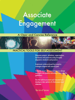 Associate Engagement A Clear and Concise Reference