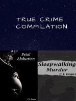 True Crime Compilation