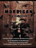 Morrigan - La Dea Oscura