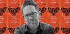 Meet National Book Award Finalist Brandon Hobson