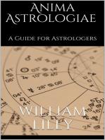 Anima astrologiae