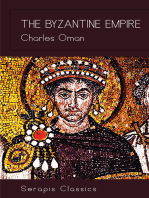 The Byzantine Empire (Serapis Classics)