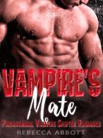 Vampire's Mate - Paranormal Vampire Shifter Romance