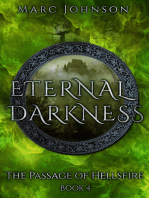 Eternal Darkness (The Passage of Hellsfire, Book 4)