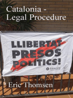 Catalonia - Legal Procedure: Catalonia, #2