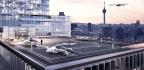The Future Of Urban Travel