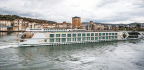 A Riverboat On The Rhône