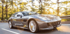Ferrari Evolves