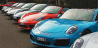 Porsche At Play