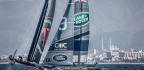 Oman's America's Cup Debut