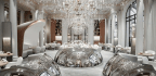 7 Of The World's Most Extravagant Restaurants