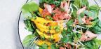 Smoked Trout & Mango Salad