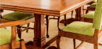 Five Tips To Consider When Buying A Custom Dining Set