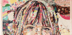 Minka's Portrait