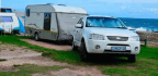 WIN WITH Caravan & OUTDOOR LIFE AND FALKE PHOTO COMPETITION