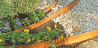 With A Flexible Steel-edging Product, You Can Give Shape And Definition To Any Garden